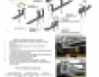Side treads for SsangYong Korando 2014-… RangeRover Sport style photo 3
