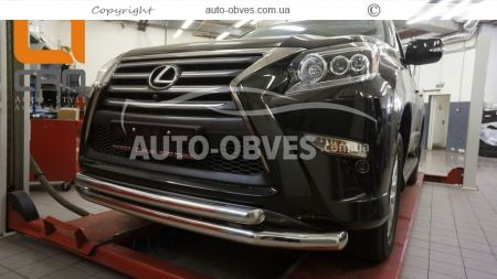 Dual mustache Lexus GX460 2013 - ... photo 1