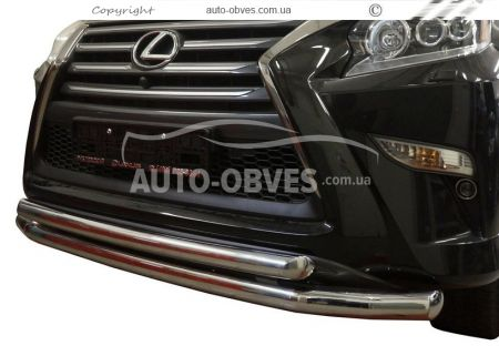 Dual mustache Lexus GX460 2013 - ... photo 0