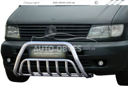 Front bar reinforced Mercedes Benz Vito I 638 photo 0